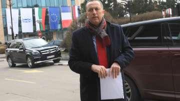 Вицепрезидентът на БФС Атанас Фурнаджиев подаде оставка