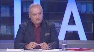 Атанас Костадинов в Панорама: Живеем в постоянна заплаха от избори
