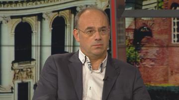 Атанас Семов: Важно е какво ще прави правителството, не кой какъв министър ще е
