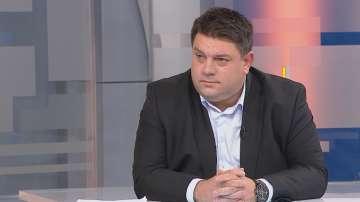 Атанас Зафиров, БСП: Безспорно е, че конгресът на левицата беше много успешен
