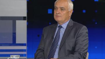 А. Запрянов: Преговорите за F-16 бяха по-лесни на военно-политическо ниво