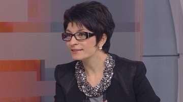 Десислава Атанасова: ГЕРБ сме доказали, че можем да поемаме ангажименти