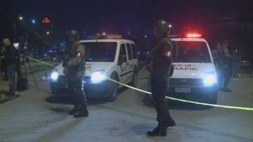 Тревога в Анкара след атентата