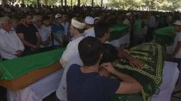 54 жертви на атентата в Газиантеп