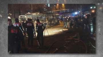 Поне единият от атентаторите в Анкара е член на ПКК
