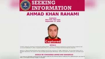Как заподозреният за атентата в Ню Йорк е подготвял нападението