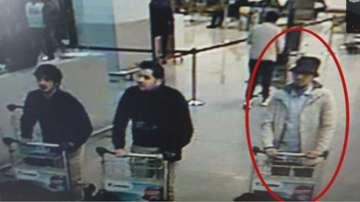 Терористът с бялата дреха - отличник по химия