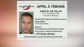 Един от терористите в Париж е минал през Унгария