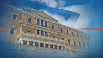 Новите гръцки министри полагат клетва