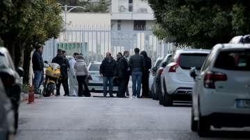Атака срещу руското консулство в Атина