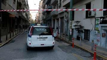 Мащабна спецоперация за евакуиране на мигранти се проведе в Атина