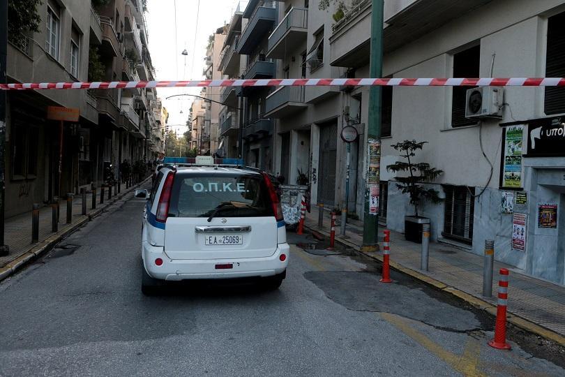 полицията разби наркомрежа атина