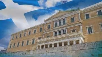 Гръцкият парламент дебатира вота на недоверие заради споразумението с Македония