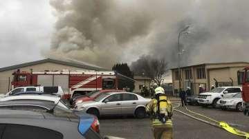 Италия обяви извънредно положение при газовите доставки заради взрива в Австрия
