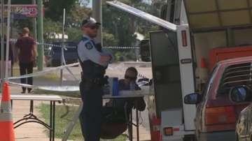 Ислямистко нападение в Австралия