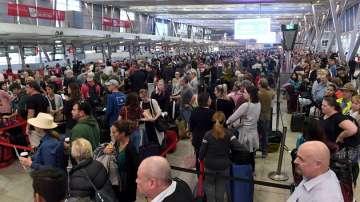 Австралия затегна сигурността по летищата