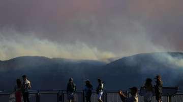 Горските пожари в Австралия се разрастват