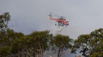 Премиерът на Австралия призна за грешки в борбата с огнения ад
