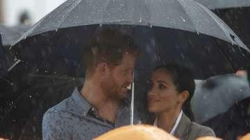 Продължава обиколката на принц Хари и Меган Маркъл в Австралия