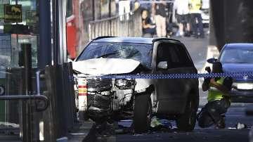 Инцидентът в Мелбърн не е терористичен акт