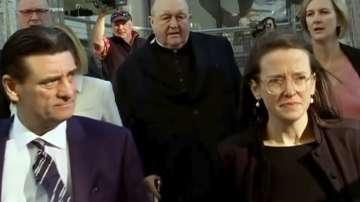 Австралийски архиепископ е признат за виновен в прикриване на насилие срещу деца