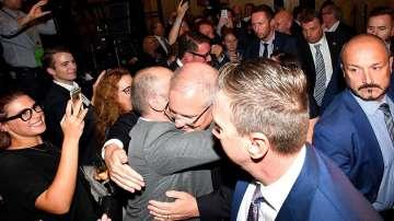 Изненадващ обрат на парламентарните избори в Австралия