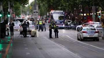 Арести в Мелбърн заради подготвян терористичен акт