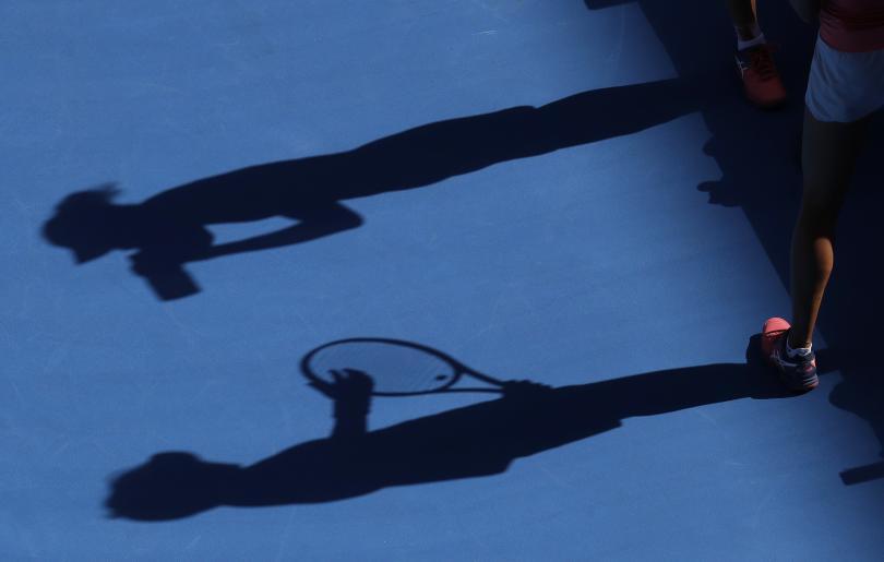 Отложиха срещи от Australian Open 2019 заради горещините