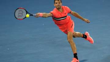 Григор Димитров се класира за четвъртфиналите на Australian Open