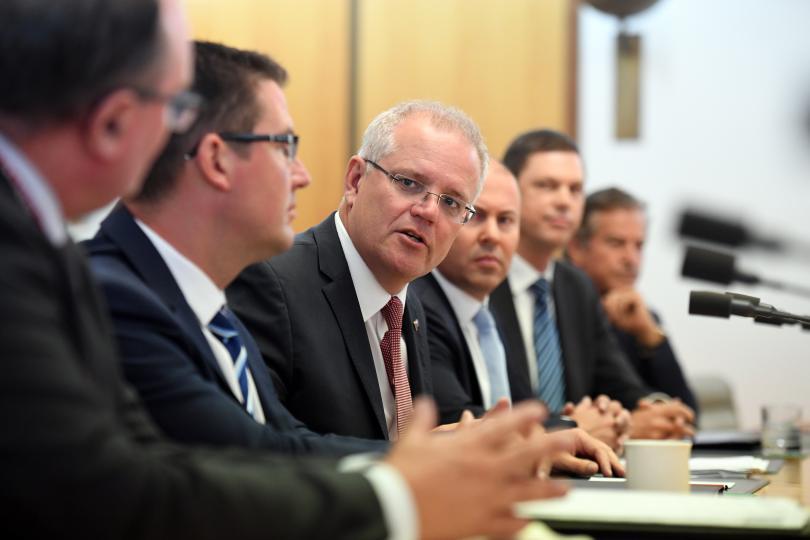 Чужда държава стои зад кибератаката срещу австралийския парламент по-рано този