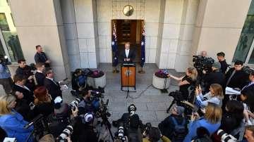 Парламентарните избори в Австралия са насрочени за 18 май