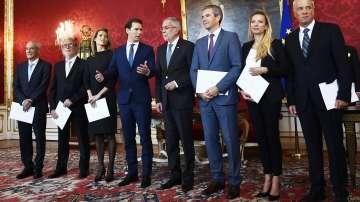 Как скандалът Ибисагейт в Австрия ще се отрази на партиите в Европа?