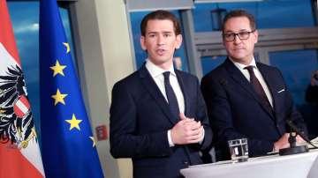 Основни приоритети в програмата на новото австрийско правителство