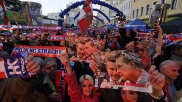 Австрия след изборите