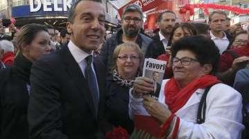 Австрийците утре гласуват за нов парламент