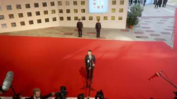 Австрия е домакин на конференция за сигурността и миграцията