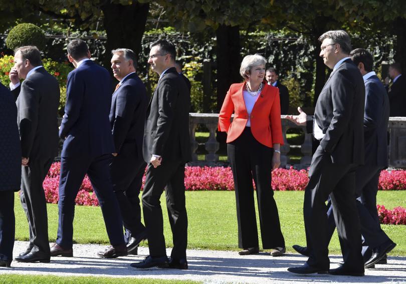 Депутати от британската Консервативна партия ще гласуват против плановете за
