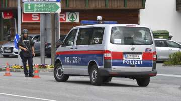 Австрия и Германия засилват общия граничен контрол