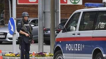 Австрия се готви да върне граничния контрол с Италия