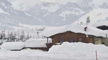 Трима скиори загинаха при лавина в Алпите, четвърти е в неизвестност