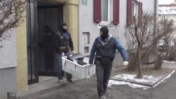Българин е задържан при операция срещу джихадисти в Австрия