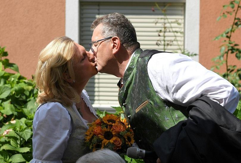 Дипломат номер 1 на Австрия Карин Кнайсъл каза