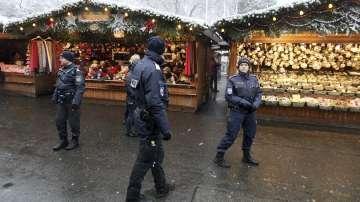 Виенската полиция ще раздаде джобни аларми на жените в новогодишната нощ