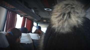 Кошмарни условия в автобуса: кого да уведомим