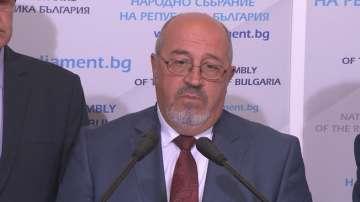 АБВ: В проекта газов хъб Балкан трябва да бъде привлечена и Русия