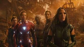 Филмът Отмъстителите: Война без край е на път да постави световен рекорд