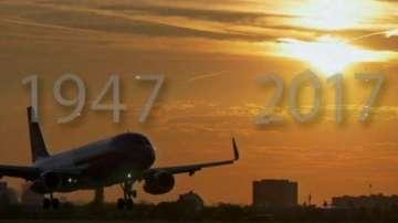 Само по БНТ1: Филм за историята на Българската гражданска авиация