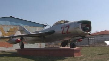 Отбелязваме празника на авиацията и на Българските Военновъздушни сили