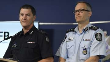Арестуваха мъж в Австралия по подозрение, че планирал терористично нападение
