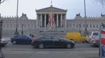 В Австрия избират президент
